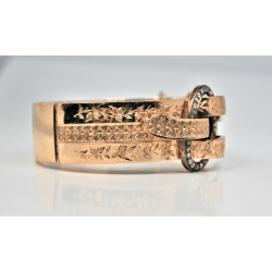 bracelet 19ème siècle