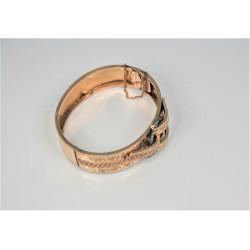bracelet ceinture 19ème siècle