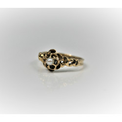antique french ring