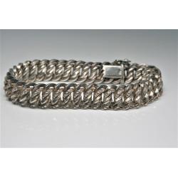 Bracelet Argent vintage